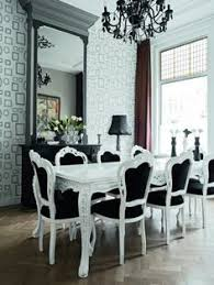 black and white dining room ideas black white dining room interest black and white dinning room