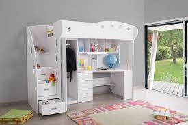 chambre enfant lit superposé mezzanine beds mezzanine avec mezzanine 20ju 20violette