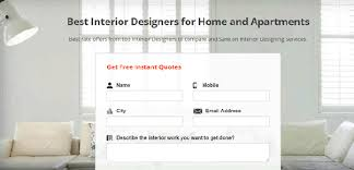 How To Be A Interior Designer Where Do I Get Good Interior Designers In Bangalore To Design My