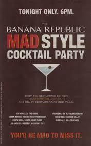 not mad enough banana republic u0027s mad men miss u2013 atomic tango