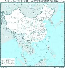 Guilin China Map by China Administrative Map Administrative Division Of China
