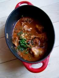 recette de cuisine de nos grand mere lapin à la tomate de sa grand mère cuisine flexitarienne
