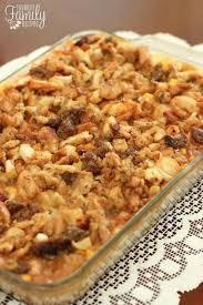 thanksgiving leftover casserole favorite family recipes