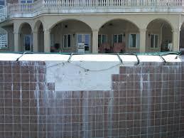 building a zero edge swimming pool vanishing edge pool infinity