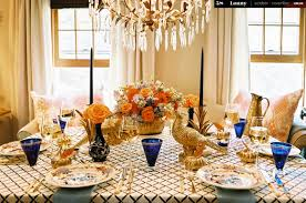 tabletop ideas for a happy canadian thanksgiving at home with
