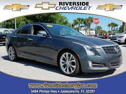 2013 cadillac ats 3 6 2013 cadillac ats in jacksonville fl for sale 24 used cars