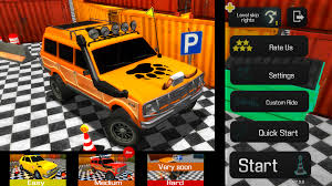 dr parker parking simulator android apps on google play
