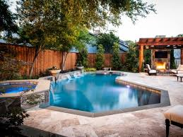 Renovate Backyard 8 Before And After Swimming Pool Remodels Hgtv