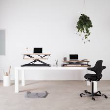 Convert Normal Desk To Standing Desk Cooper Bamboo Standing Desk Converter U2013 Jaswig Store