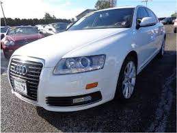audi a6 2009 for sale 2009 audi a6 for sale in