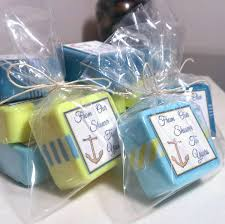 nautical baby shower favors 24 nautical baby shower favor soaps anchor baby shower