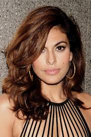 Haircut For Face Shape Hairstyles For Oval Faces 23 Of The Best Celebrity Styles