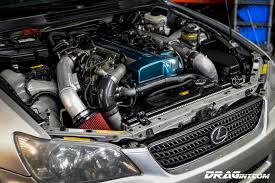 lexus is300 curb weight lexus is300 2jzgte vvti twin turbo automatic swap drag international