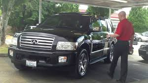 lexus qx56 for sale 2004 infiniti qx56 review in 3 minutes you u0027ll be an expert on