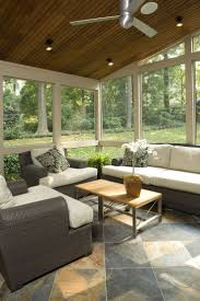 Screened In Porch Decor by Enclosed Patios Images Patio Decoration