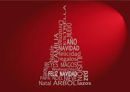 imagenes graciosas año nuevo 2018 mensajes para felicitar la navidad a amigos y desearles un feliz año