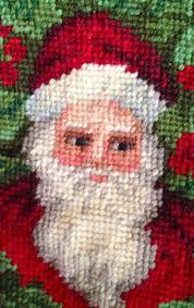 7 best needlepoint christmas stockings images on pinterest