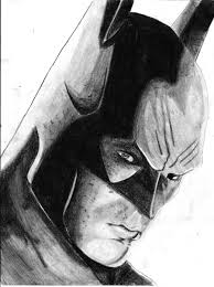 batman drawings in pencil batman by oliver1634 drawings for