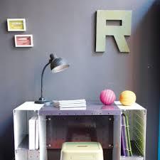 idee couleur bureau bureau serendipity objet déco déco