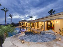 five bedroom house for rent house vacation rental in los cabos baja california sur mexico