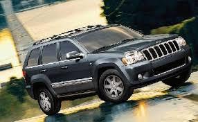 jeep 5 7 hemi jeep grand 5 7 hemi 2008 pictures specs
