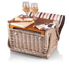 wine picnic baskets picnic baskets and totes at premier home gifts