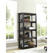 Narrow Black Bookcase Narrow Black Bookshelf S Black Bookshelf Letsreach Co