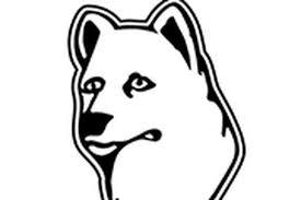Meme Logo - this sad old uconn huskies dog logo needs to become a meme