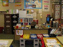 Organized Desk Ideas 19 Best Together Teacher Desks Images On Pinterest Teacher Desks