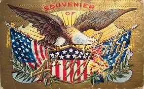 Vintage Flag Art Vintage Eagle Cliparts Free Download Clip Art Free Clip Art
