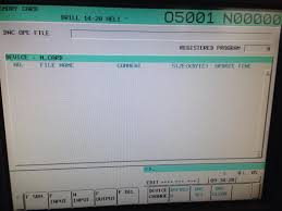 new job new machine need help setting up dnc from pcmcia