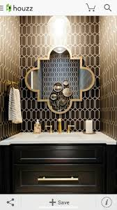 Houzz Powder Room 9 Best Mirrors Images On Pinterest Wall Mirrors Round Wall