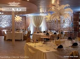 restaurant decorations venues