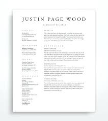 template of a resume modern professional resume professional resume template modern