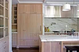 modern kitchen with white oak cabinets how to design a kitchen with oak cabinetry