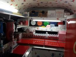 Conversion Van Interiors Cummins U0026 Morrison Ice Cream Vans