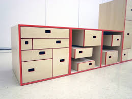 Modern Wood Furniture Design Books Furniture Well Organized Kids Storage Furniture Inspiration With