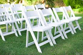 wedding chairs for rent great contemporary white folding chair rental residence decor