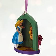Avengers Christmas Decorations Uk by Alice In Wonderland Christmas Decoration