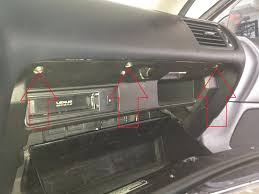 lexus es300 aux aux input for under 5 00 you guys wont be disappointed pic