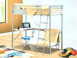 Childrens Bunk Bed With Desk Bunk Beds With Desk Underneath Katecaudillo Me