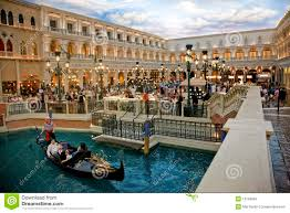 Venetian Las Vegas Map by St Mark U0027s Square Venetian Hotel Editorial Stock Photo Image