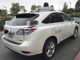 lexus of alexandria service how google plans to rewrite the rules of the road for self driving
