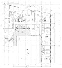 2nd floor plan 2nd floor plans bay state commons