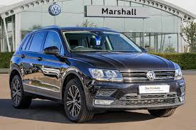 volkswagen tiguan 2016 blue used volkswagen tiguan 2016 for sale motors co uk