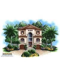 amazingplans com house plan g2 3763 ashley luxury spanish