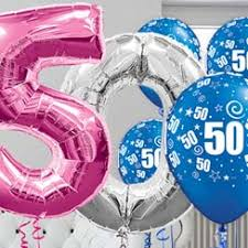 50th Birthday Party Decoration Ideas 50th Birthday Party Themes U0026 Ideas Party Supplies Party Delights