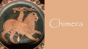 greek mythology story of chimera youtube