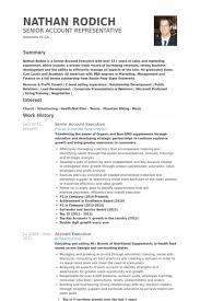 logistics account executive cover letter