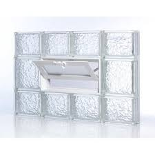 Glass Block For Basement Windows by Glass Block Basement Window Installation On Long Island Ny